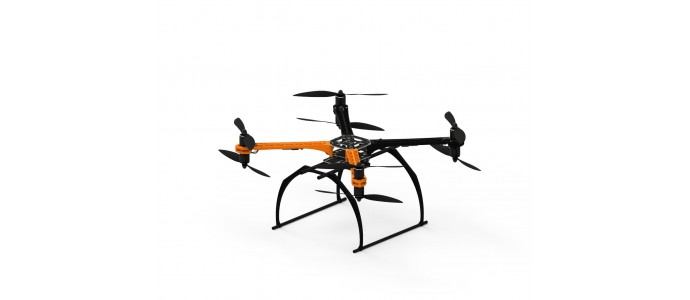AIRK: customize your drone